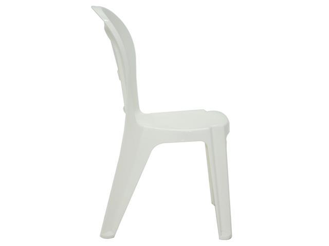 Cadeira Infantil Tramontina Vice Branca - 2