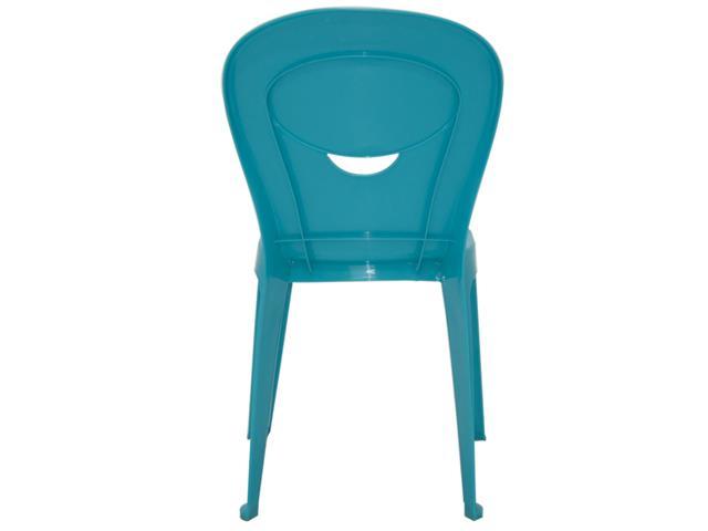 Cadeira Infantil Tramontina Vice Azul - 3