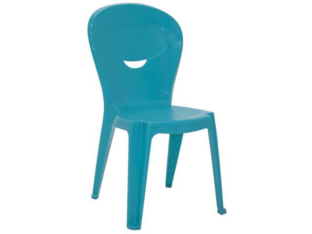 Cadeira Infantil Tramontina Vice Azul - 1