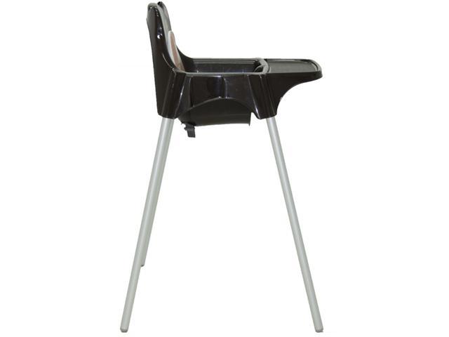 Cadeira Infantil Alta Tramontina Teddy Marrom - 2
