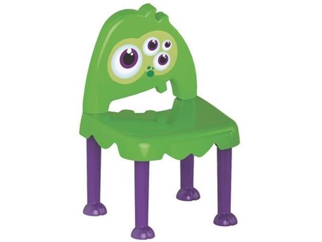 Conjunto Mesa e Cadeira Tramontina Monster - 2