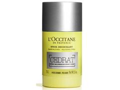 Desodorante LOccitane en Provence Cedrat 75g