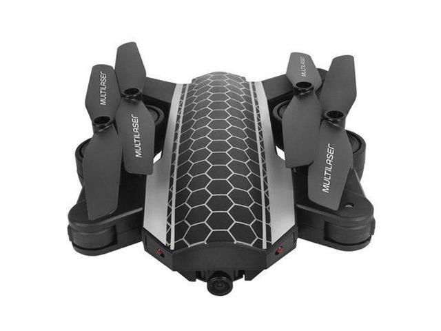 Drone Shark Multilaser com Câmera HD FPV - 4