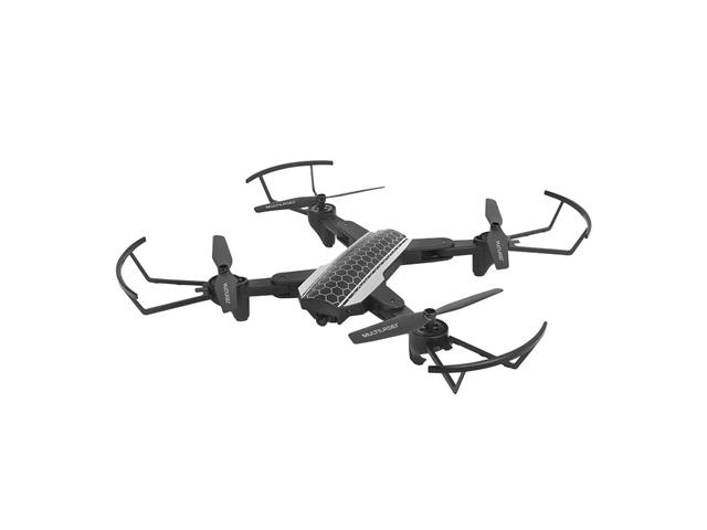 Drone Shark Multilaser com Câmera HD FPV - 2