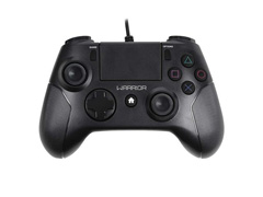 Controle Gamer Multilaser Warrior PS4/PC