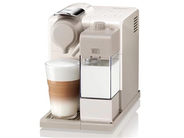 Cafeteira Nespresso Automática Lattissima Touch Facelift White 110V - 1