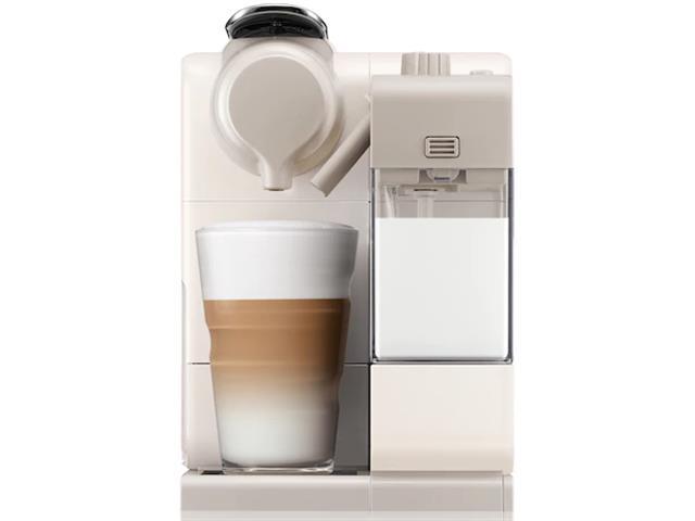 Cafeteira Nespresso Automática Lattissima Touch Facelift White 110V - 2