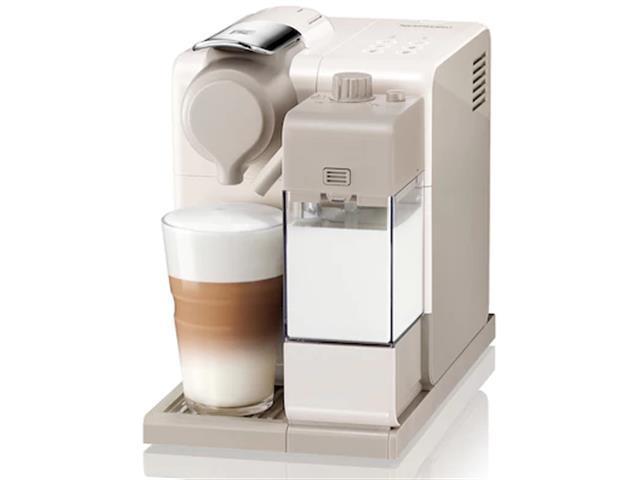 Cafeteira Nespresso Automática Lattissima Touch Facelift White 220V - 1