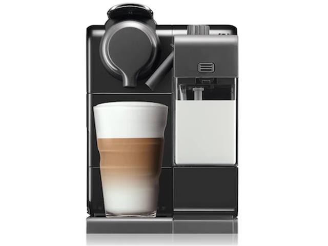 Cafeteira Nespresso Automática Lattissima Touch Facelift Black 110V - 2