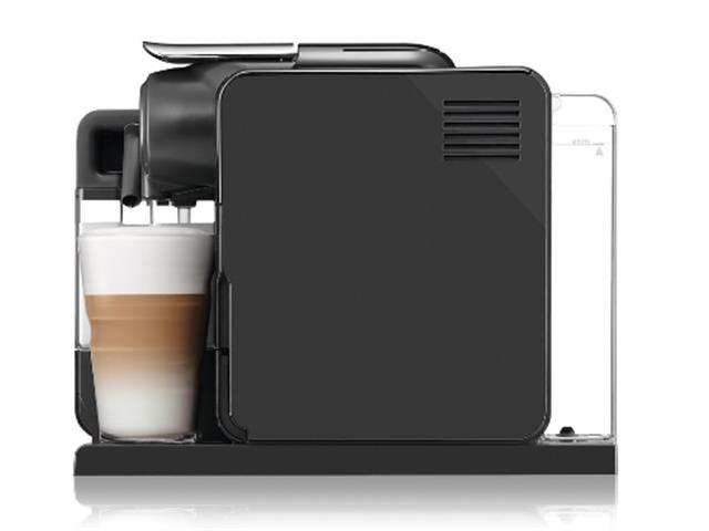 Cafeteira Nespresso Automática Lattissima Touch Facelift Black 110V - 4