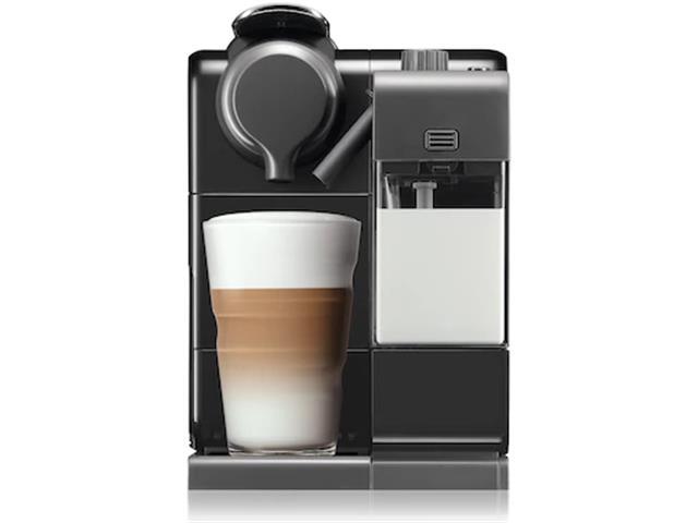 Cafeteira Nespresso Automática Lattissima Touch Facelift Black 220V - 2