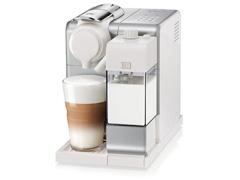 Cafeteira Nespresso Automática Lattissima Touch Facelift Silver 110V - 0