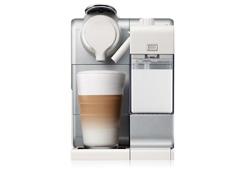 Cafeteira Nespresso Automática Lattissima Touch Facelift Silver 110V - 1