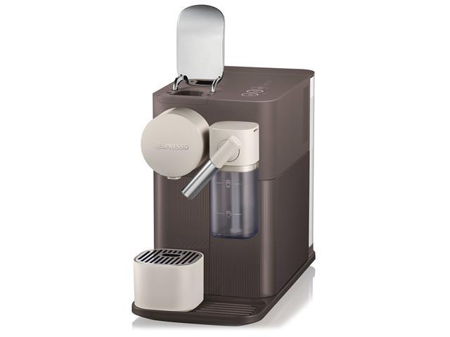 Cafeteira Nespresso Automática Lattissima One Mocha Brown - 2