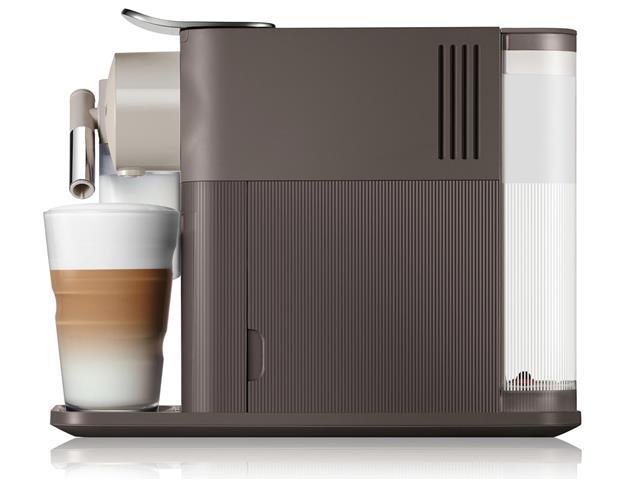 Cafeteira Nespresso Automática Lattissima One Mocha Brown - 4