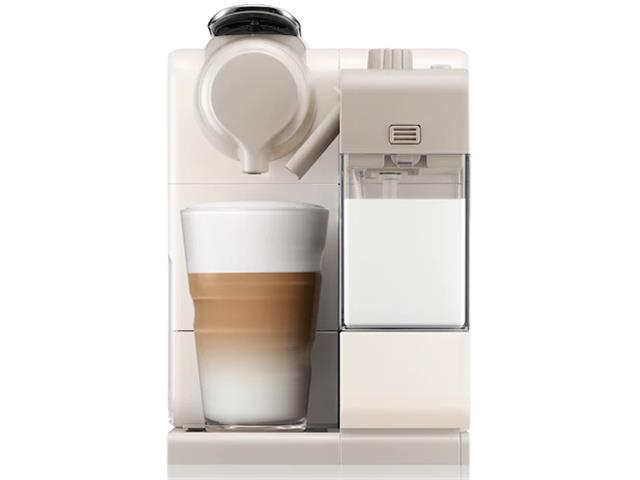 Cafeteira Nespresso Automática Lattissima Touch Facelift White - 2