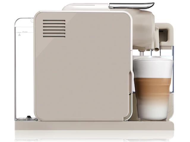 Cafeteira Nespresso Automática Lattissima Touch Facelift White - 3