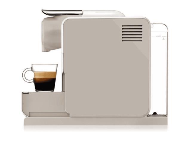 Cafeteira Nespresso Automática Lattissima Touch Facelift White - 5