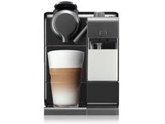 Cafeteira Nespresso Automática Lattissima Touch Facelift Black - 1