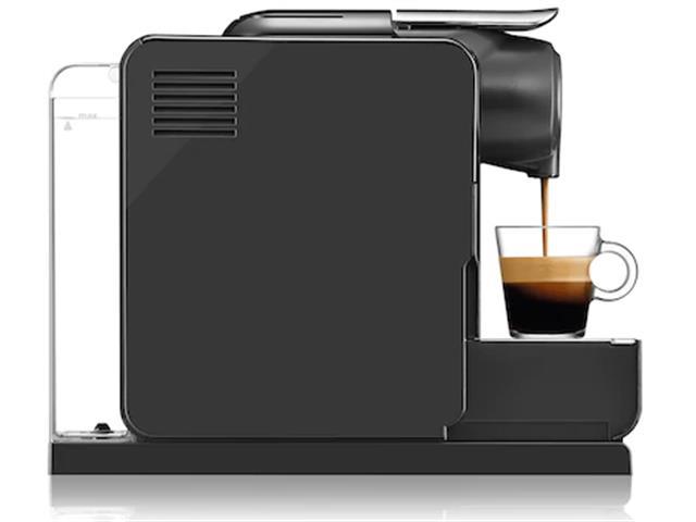 Cafeteira Nespresso Automática Lattissima Touch Facelift Black - 2