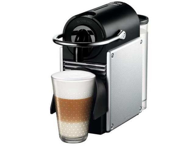 Cafeteira Nespresso Automática Pixie D60 Alumínio - 2