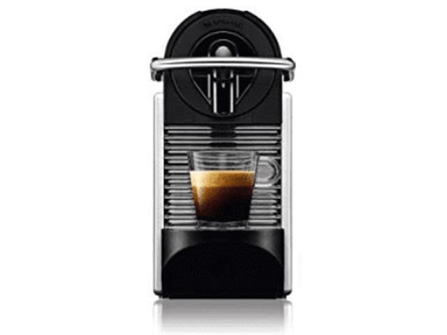 Cafeteira Nespresso Automática Pixie D60 Alumínio - 3
