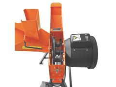 Triturador Tramontina Elétrico com motor 2HP TRE30 Bivolt - 1