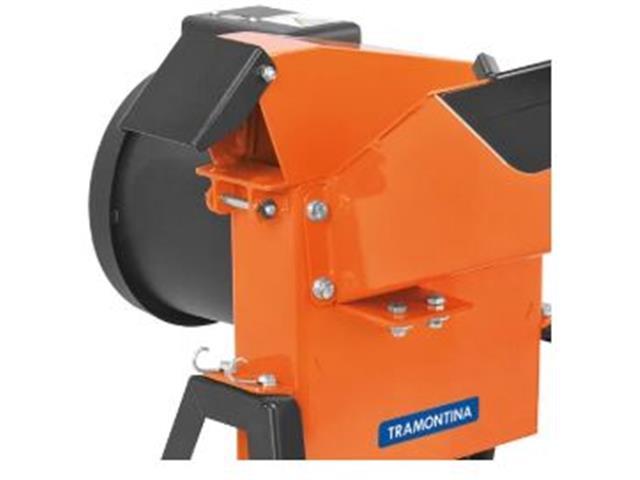 Varredor - Recolhedor Tramontina para Trotter Dirigivel 700 Litros - 1