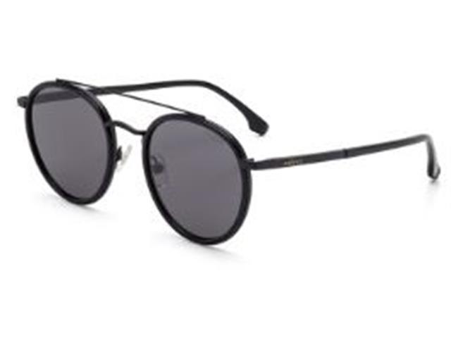 4b1e87f1b Óculos Sol Colcci Preto Fosco Lente Cinza - Shopping TudoAzul