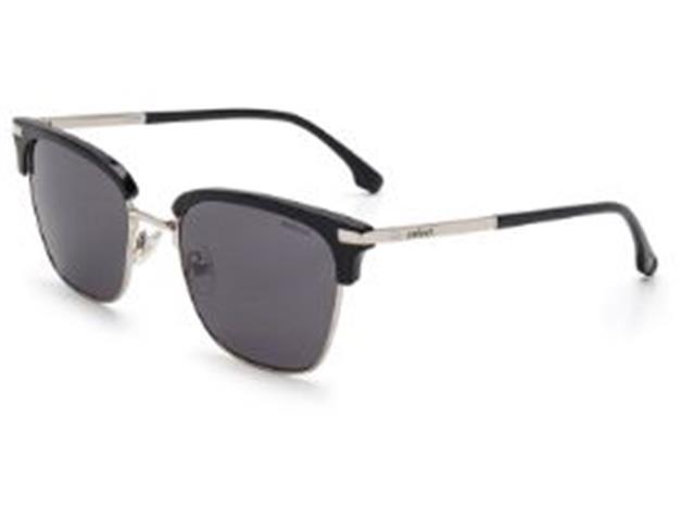 Óculos Sol Colcci Preto e Dourado Lente Cinza