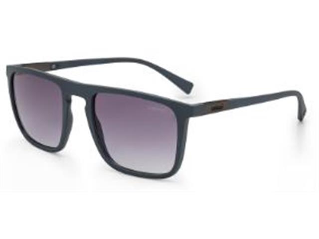 Óculos Sol Colcci Martin Cinza Escuro Fosco Lente Cinza Degradê