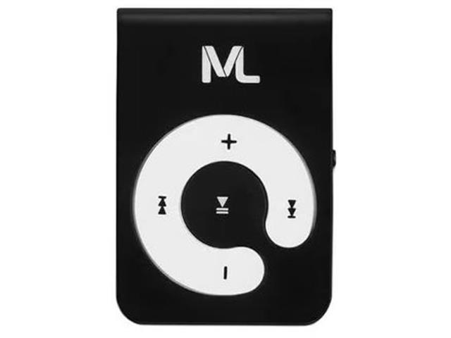 Foto 2 - Kit MP3 Player função PenDrive + Micro SD 8GB e Cabo USB
