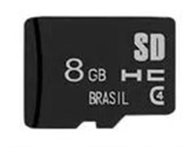 Foto 4 - Kit MP3 Player função PenDrive + Micro SD 8GB e Cabo USB