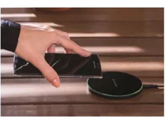 Carregador Multilaser Wireless Concept Pad sem Fio para Smartphone - 3