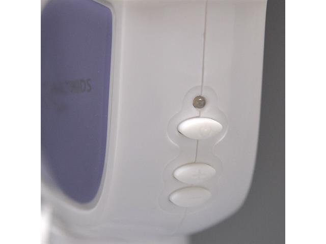 Bomba Extratora de Leite Elétrica Multikids Baby Bivolt - 2