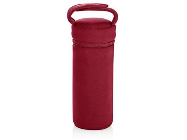 Porta Mamadeiras Térmico Multikids Baby Vermelho