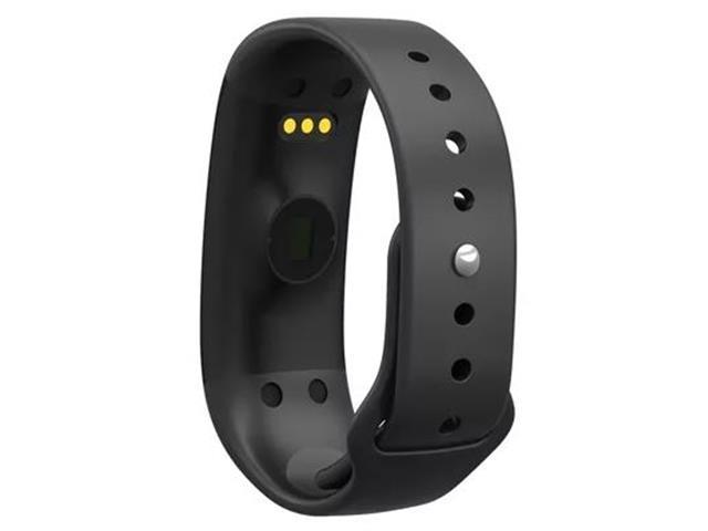Pulseira Fitness Átrio Com Monitor Cardíaco - 3