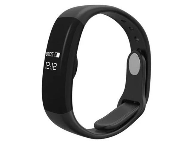 Pulseira Fitness Átrio Com Monitor Cardíaco - 1