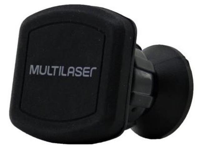 Suporte Automotivo Magnético Multilaser para Smartphone