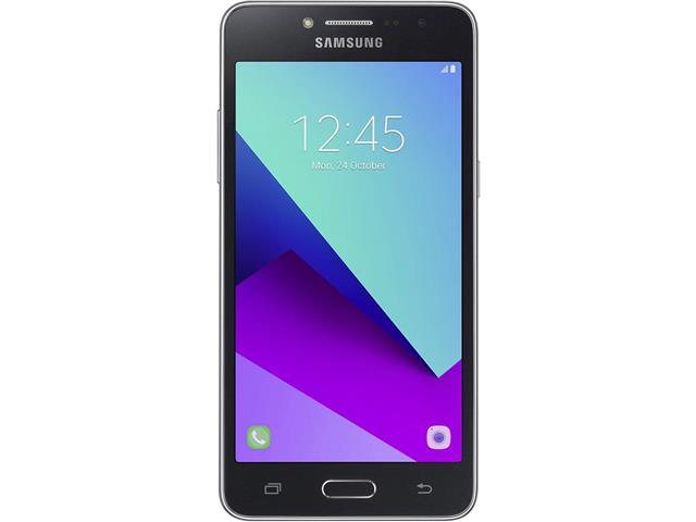 "Smartphone Samsung Galaxy J2 Prime 4G Dual Tela 5"" 16GB 8MP Preto - 1"