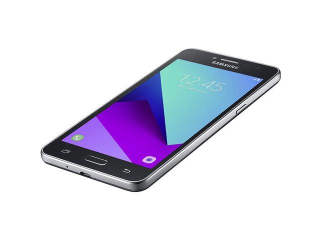 "Smartphone Samsung Galaxy J2 Prime 4G Dual Tela 5"" 16GB 8MP Preto - 6"