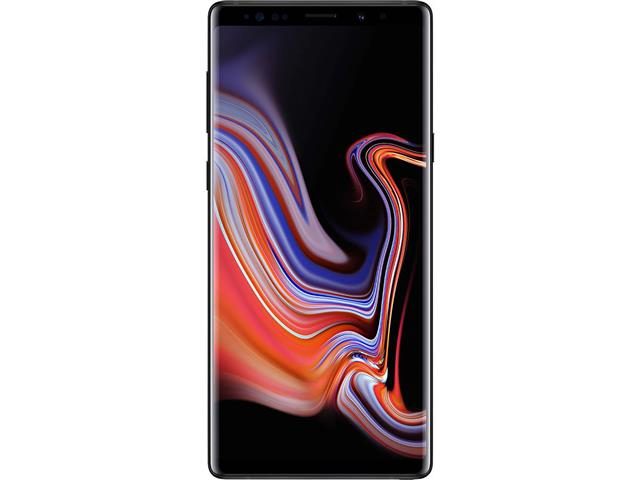 "Smartphone Samsung Galaxy Note 9 Duos 4G 128GB Tela 6.4""Câm.12MP Preto - 2"