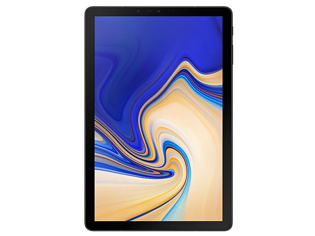 "Tablet Samsung Galaxy Tab S4 10.5""4G 64GB 13MP S Pen Octa 2.4GHz Preto - 1"