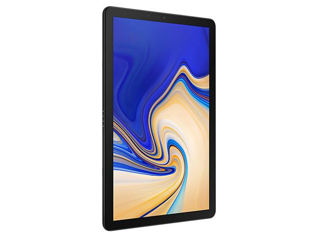 "Tablet Samsung Galaxy Tab S4 10.5""4G 64GB 13MP S Pen Octa 2.4GHz Preto - 3"