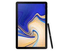 "Tablet Samsung Galaxy Tab S4 10.5""4G 64GB 13MP S Pen Octa 2.4GHz Preto"