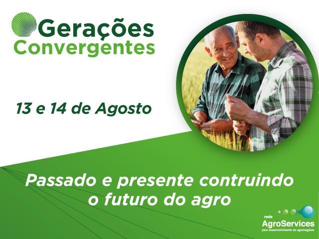 Programa Gerações Convergentes - Safras & Cifras