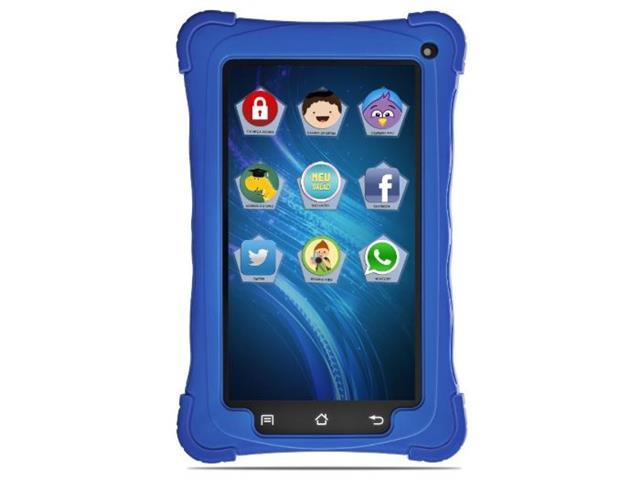 Tablet Kids Mondial 8GB Azul