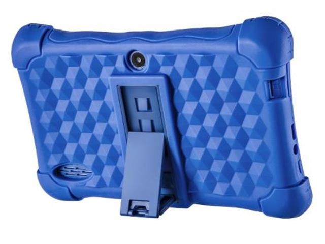 Tablet Kids Mondial 8GB Azul - 2