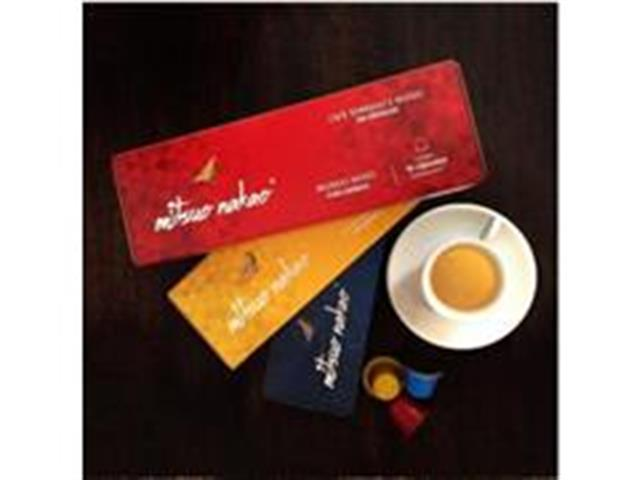 Café  Mitsuo Nakao Bourbon Cápsulas c/ 10(15 unidades) - 1