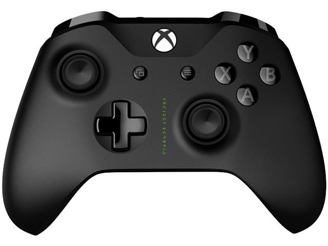 Console Microsoft Xbox One X 1TB 4K HD - 6